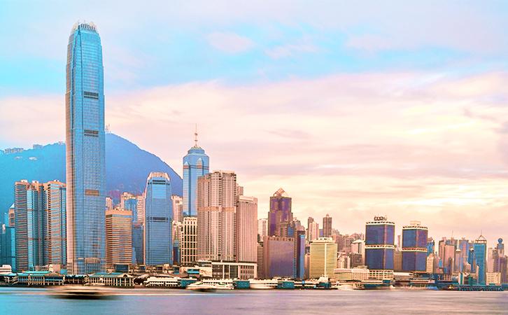 2021年香港研究生申请指南
