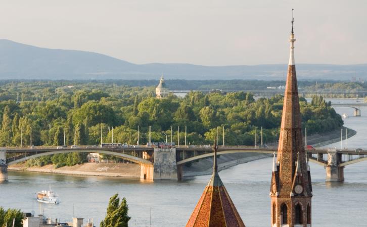 匈牙利留学:欧洲留学高性价比之选