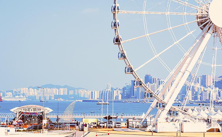 香港大学媒体、文化和创意城市专业分析