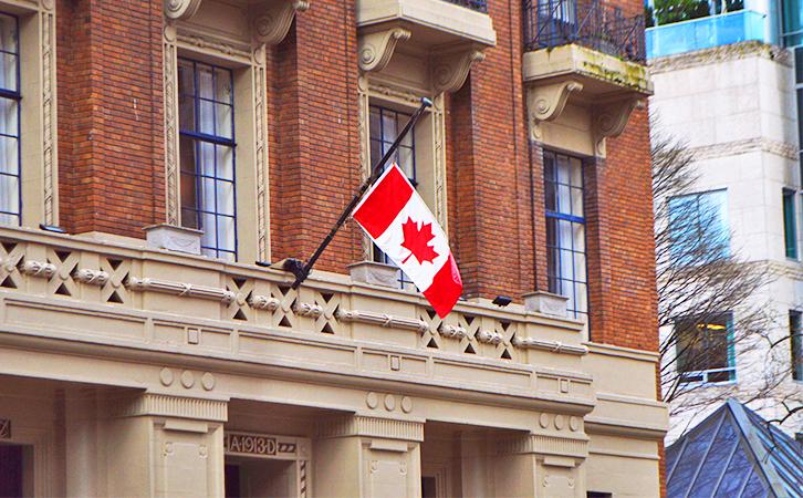 """加拿大百万移民计划下,曼省是个""""老凡尔赛""""了!"""