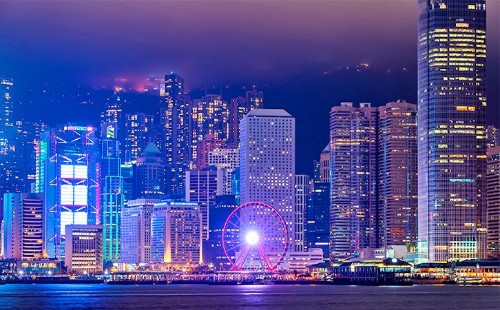 为什么会收到香港申请的拒信?