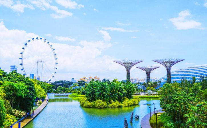 科廷大学新加坡校区有什么专业值得读?