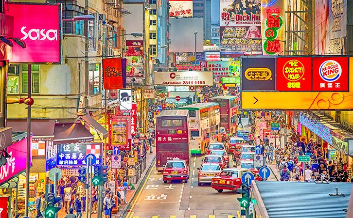 香港八大硕士最新申请要求