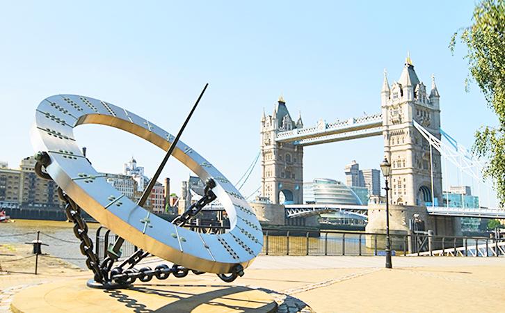 英国实习项目,丰富海外工作经验!