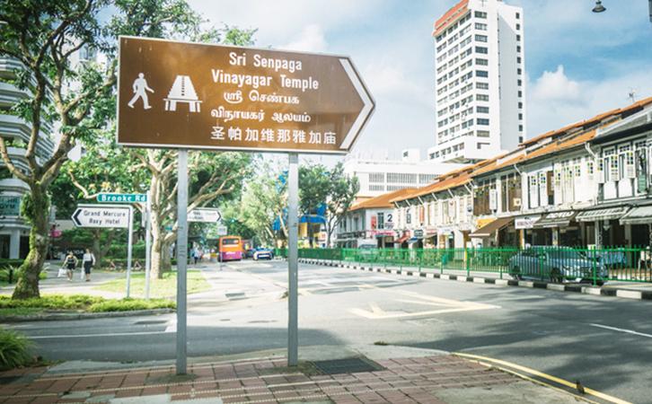 新加坡一年制硕士院校推荐