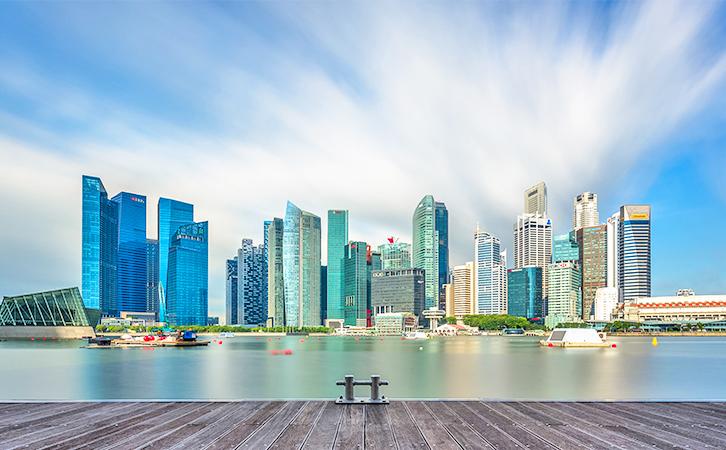 中考后如何留学新加坡?