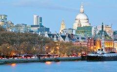 去英国留学需要花费多少钱